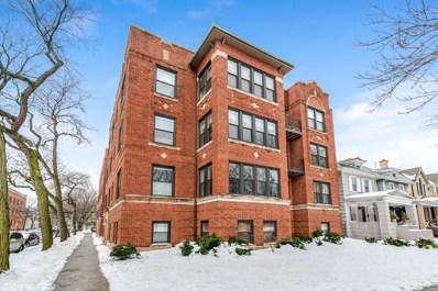 1504 W Cullom Avenue UNIT A2, Chicago, IL 60613 - #: 10263577