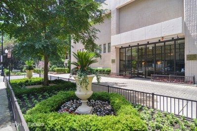 1516 N State Parkway UNIT 18D, Chicago, IL 60610 - #: 10263586