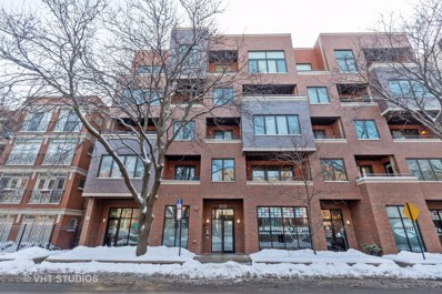 1937 W Diversey Parkway UNIT 4D, Chicago, IL 60614 - #: 10263628