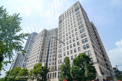 2000 N Lincoln Park West UNIT 1302, Chicago, IL 60614 - MLS#: 10263633
