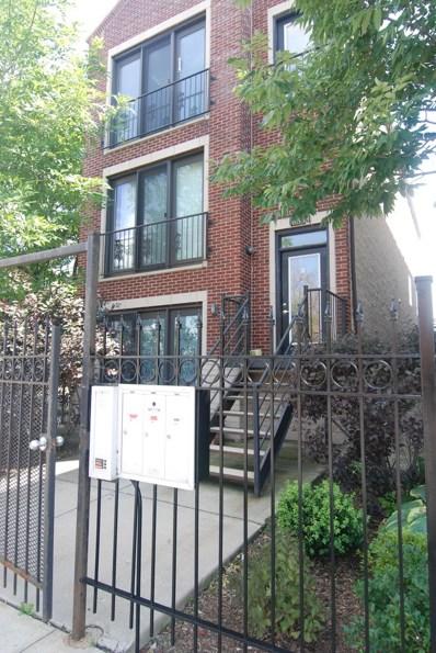 6633 W Belmont Avenue UNIT 1, Chicago, IL 60634 - #: 10263655