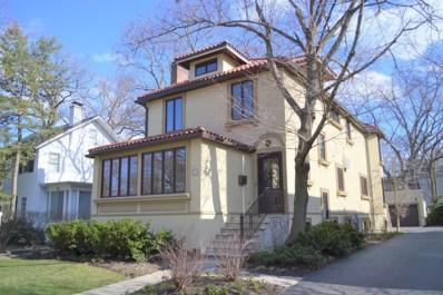 350 Woodlawn Avenue, Glencoe, IL 60022 - #: 10263678