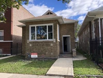 7949 S Aberdeen Street, Chicago, IL 60620 - MLS#: 10263693