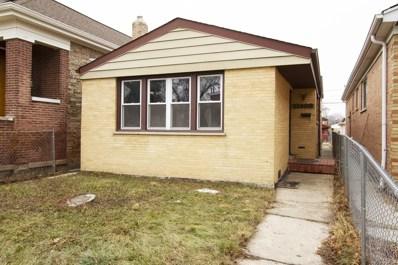 11408 S Aberdeen Street, Chicago, IL 60643 - #: 10263721