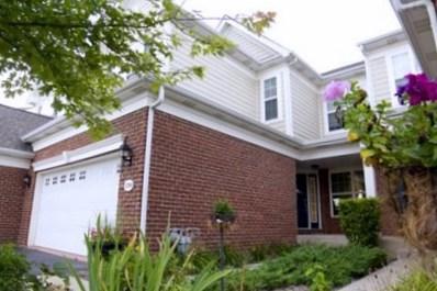 1201 Falcon Ridge Drive, Elgin, IL 60124 - #: 10263724