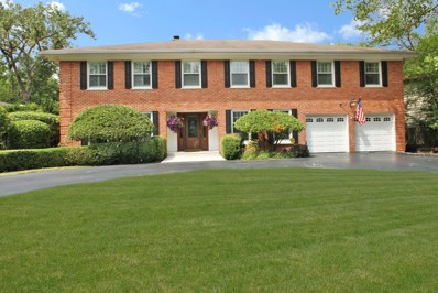 594 Woodland Lane N, Northfield, IL 60093 - #: 10263768