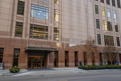 161 E Chicago Avenue UNIT 57H, Chicago, IL 60611 - #: 10263775