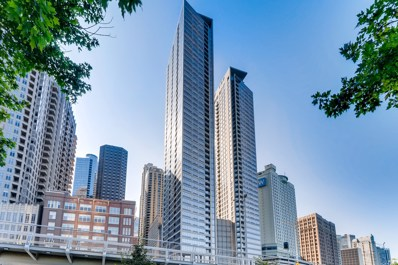 600 N Lake Shore Drive UNIT 4110, Chicago, IL 60611 - MLS#: 10263848
