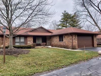 8160 W Brookside Court, Palos Park, IL 60464 - #: 10263849