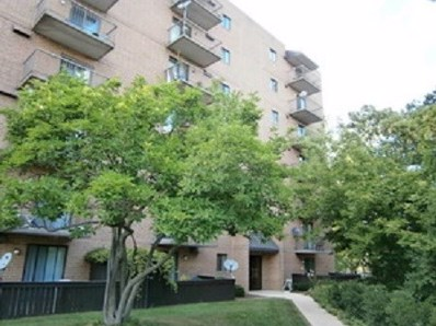 5950 Lake Bluff Drive UNIT 601, Tinley Park, IL 60477 - MLS#: 10263860