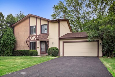 775 Chisholm Trail, Roselle, IL 60172 - #: 10263869