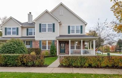 673 W Natalie Lane, Addison, IL 60101 - #: 10263880