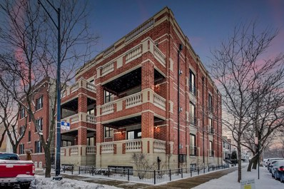 5254 N Ashland Avenue UNIT 2S, Chicago, IL 60640 - #: 10263887