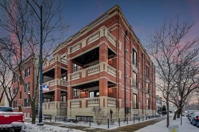 5254 N Ashland Avenue UNIT 2S, Chicago, IL 60640 - MLS#: 10263887