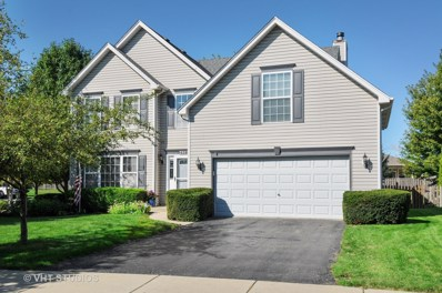2923 Portsmith Court, Naperville, IL 60564 - #: 10263918