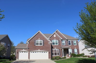 1283 Twilight Way, Bolingbrook, IL 60490 - #: 10263935