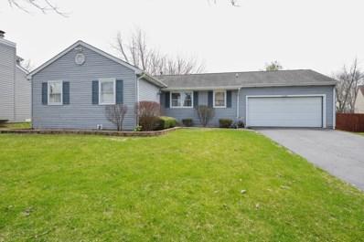 1308 Monmouth Avenue, Naperville, IL 60565 - #: 10263941