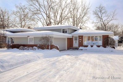 1718 Childs Street, Wheaton, IL 60187 - #: 10263963