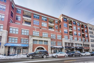 3140 N Sheffield Avenue UNIT 708, Chicago, IL 60657 - #: 10263966