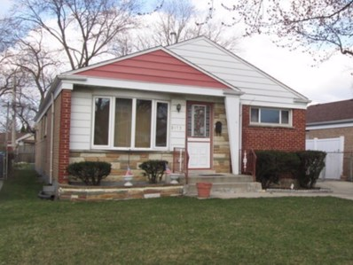 8173 S Scottsdale Avenue, Chicago, IL 60652 - #: 10263973