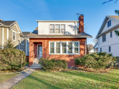 325 S Clifton Avenue, Park Ridge, IL 60068 - #: 10263978