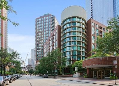 440 N McClurg Court UNIT P-321, Chicago, IL 60611 - #: 10263993