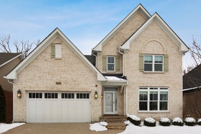 5916 Parkview Drive, Western Springs, IL 60558 - #: 10264008