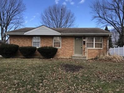 2601 Caddy Lane, Joliet, IL 60435 - #: 10264021
