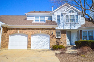 246 Willow Parkway, Buffalo Grove, IL 60089 - MLS#: 10264030