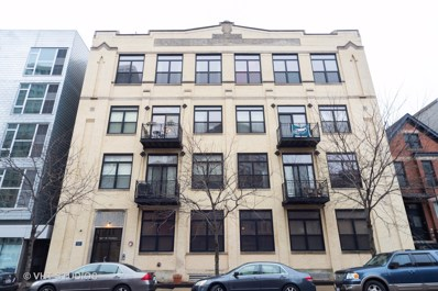 1521 W Haddon Avenue UNIT 2D, Chicago, IL 60622 - #: 10264107