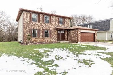 1297 W New Britton Drive, Hoffman Estates, IL 60192 - #: 10264108