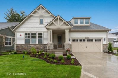1322 Garden View Drive, Vernon Hills, IL 60061 - #: 10264131