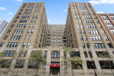 728 W Jackson Boulevard UNIT 314, Chicago, IL 60661 - #: 10264157