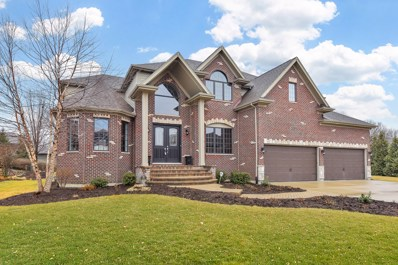 307 Bethany Court, Naperville, IL 60565 - #: 10264213