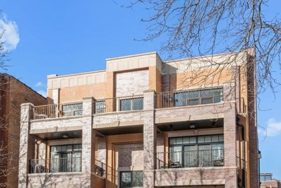 1474 W Byron Street UNIT PH, Chicago, IL 60613 - #: 10264226