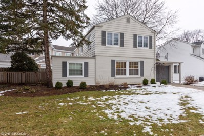 408 S Carlyle Place, Arlington Heights, IL 60004 - #: 10264228