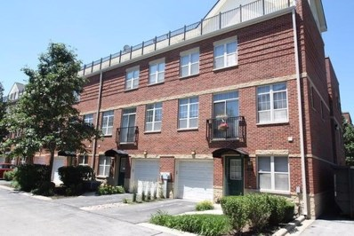 3260 N Washtenaw Avenue, Chicago, IL 60618 - MLS#: 10264248
