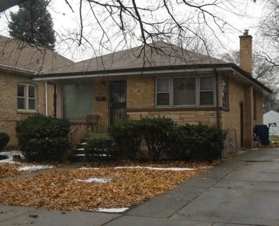 1837 S 2nd Avenue, Maywood, IL 60153 - MLS#: 10264266