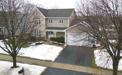 653 David Lane, Carol Stream, IL 60188 - #: 10264303