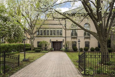 219 Central Avenue, Wilmette, IL 60091 - MLS#: 10264310