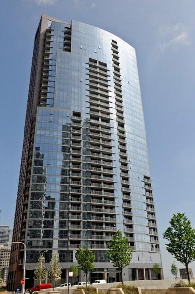 450 E Waterside Drive UNIT 3202, Chicago, IL 60601 - #: 10264320
