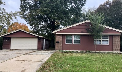 416 Indiana Street, Park Forest, IL 60466 - #: 10264337