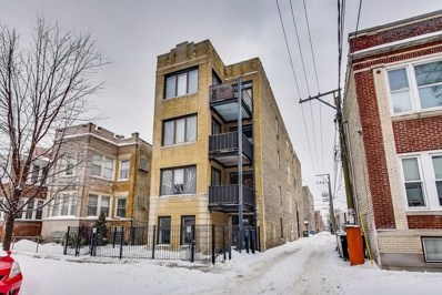 4417 N Troy Street UNIT 2, Chicago, IL 60625 - #: 10264346