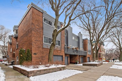2133 N Magnolia Avenue UNIT A, Chicago, IL 60614 - #: 10264355