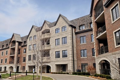 1800 Amberley Court UNIT 109, Lake Forest, IL 60045 - #: 10264394