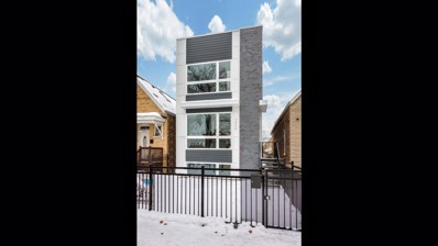 3505 W Beach Avenue, Chicago, IL 60651 - MLS#: 10264429