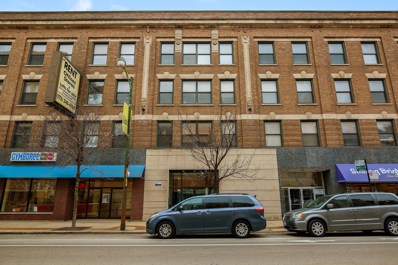 3160 N Lincoln Avenue UNIT 308, Chicago, IL 60657 - MLS#: 10264430