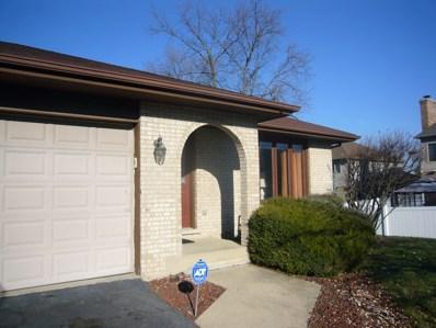 2532 Kelly Drive, Woodridge, IL 60517 - #: 10264441