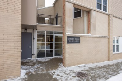 1834 Ridge Avenue UNIT 128, Evanston, IL 60201 - #: 10264463