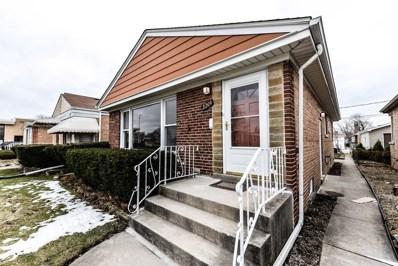 8209 W Giddings Street, Norridge, IL 60706 - #: 10264479